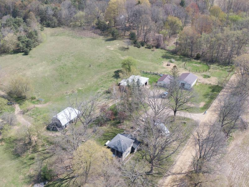Listing Photo for 9323 Huff Road
