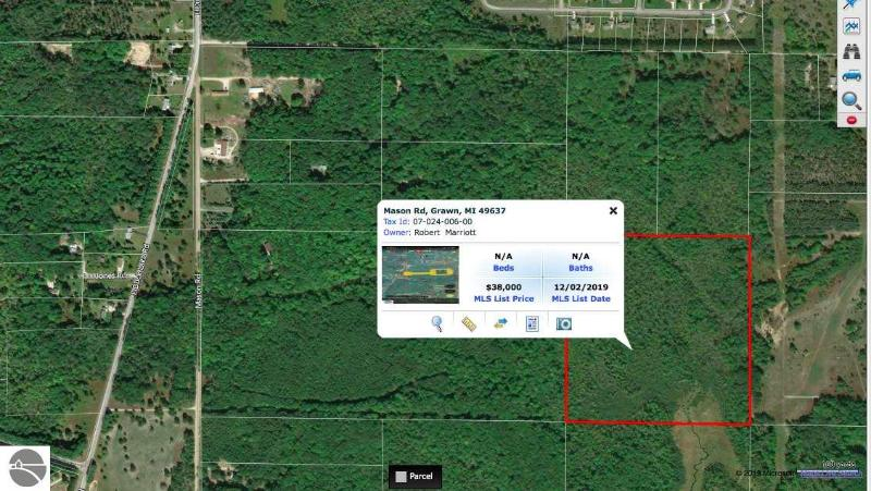 Listing Photo for 000 County Road 633