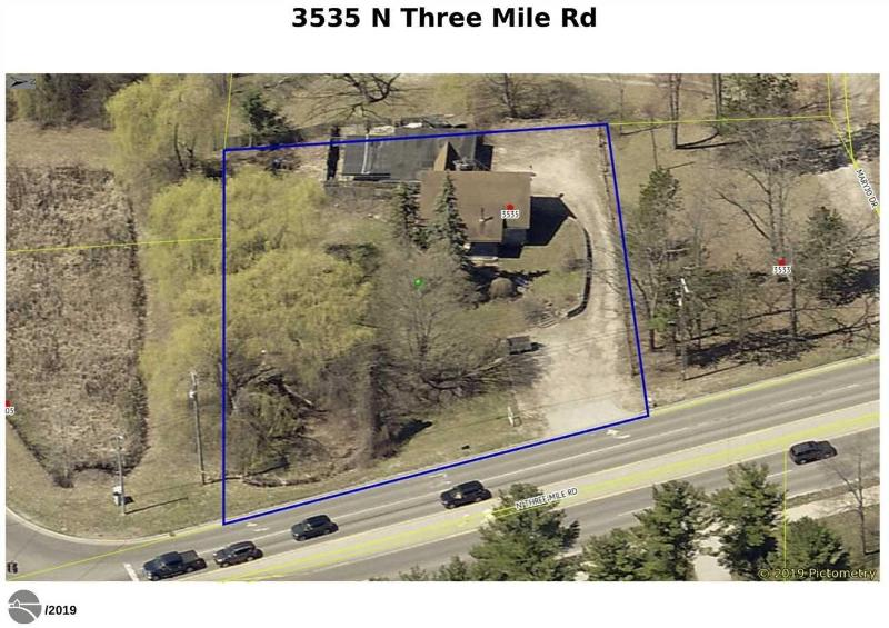 Listing Photo for 3535 N Three Mile Road