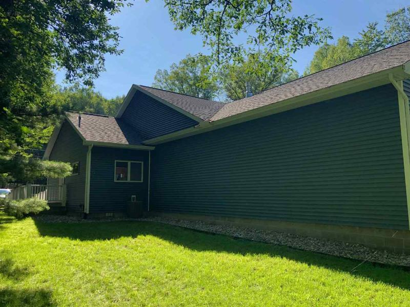 Listing Photo for 9541 N Cut Road
