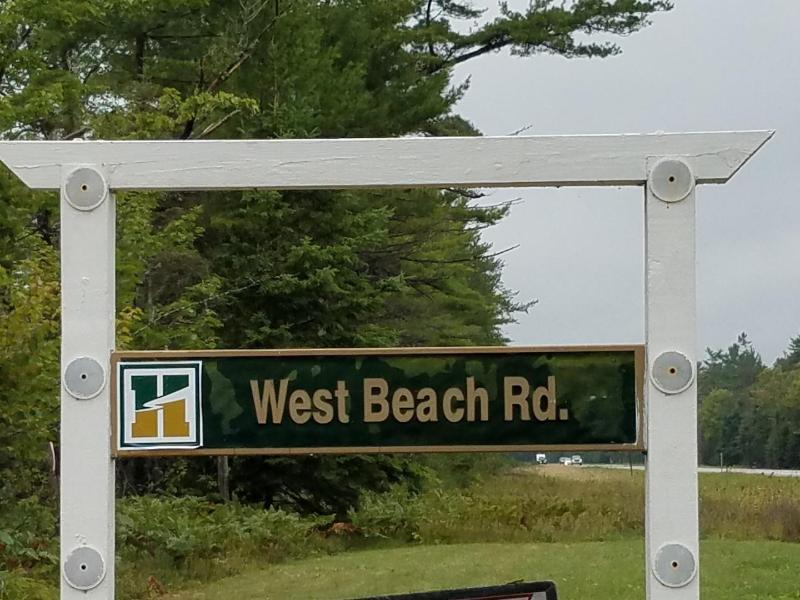 Listing Photo for W12537 West Beach Road