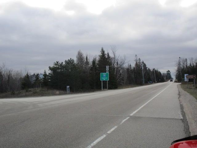 Listing Photo for 14230 Mackinaw Highway