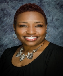 Portrait of Towanda Willis
