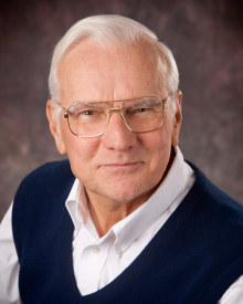 Portrait of Bob Weisbrodt