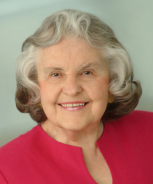 Betty Finkbeiner