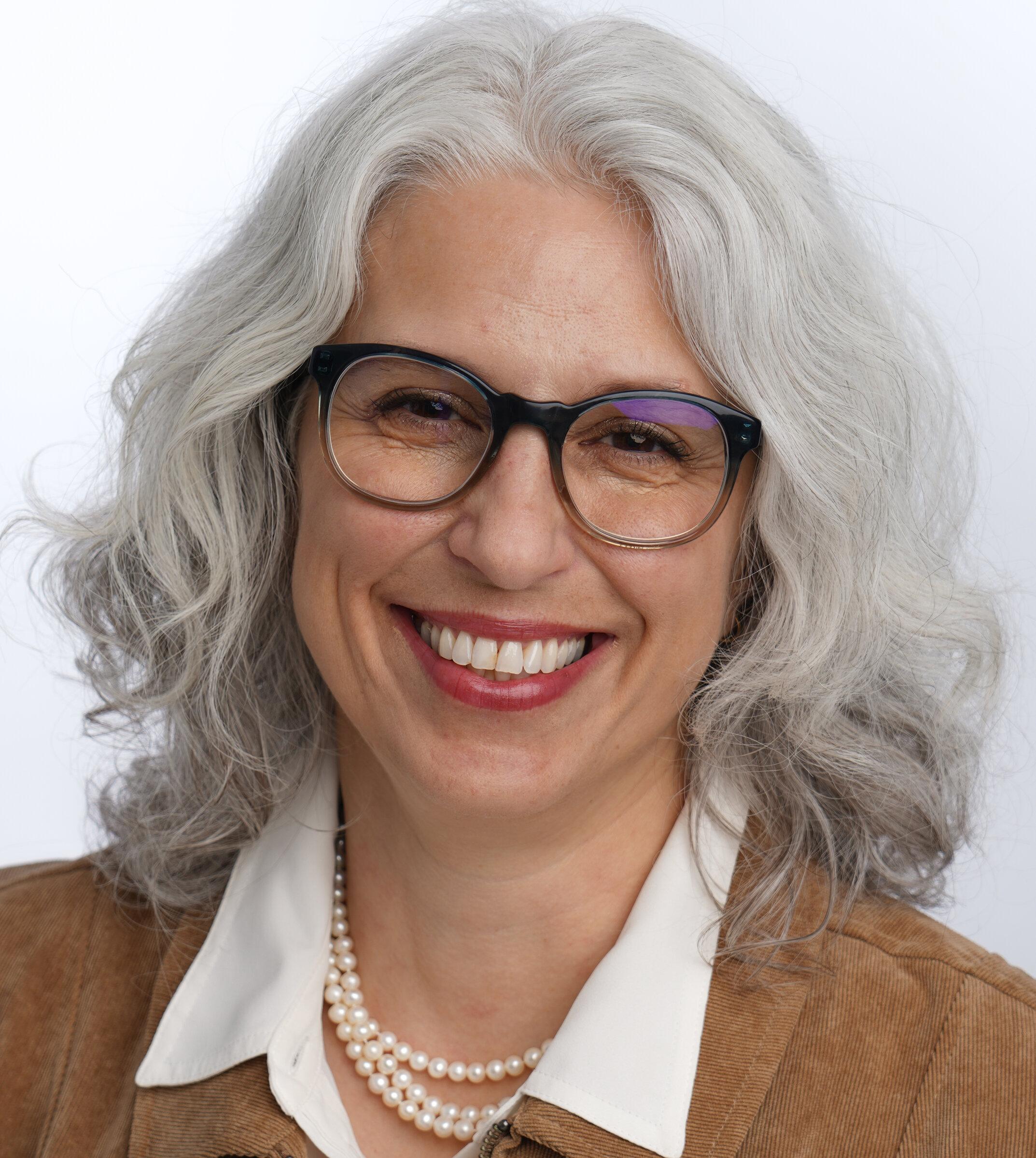 Maria Sheler-Edwards