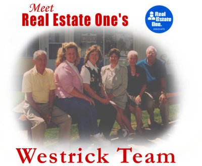 Marine City - Westrick Team