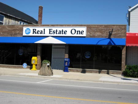 Alpena - Real Estate One Professionals